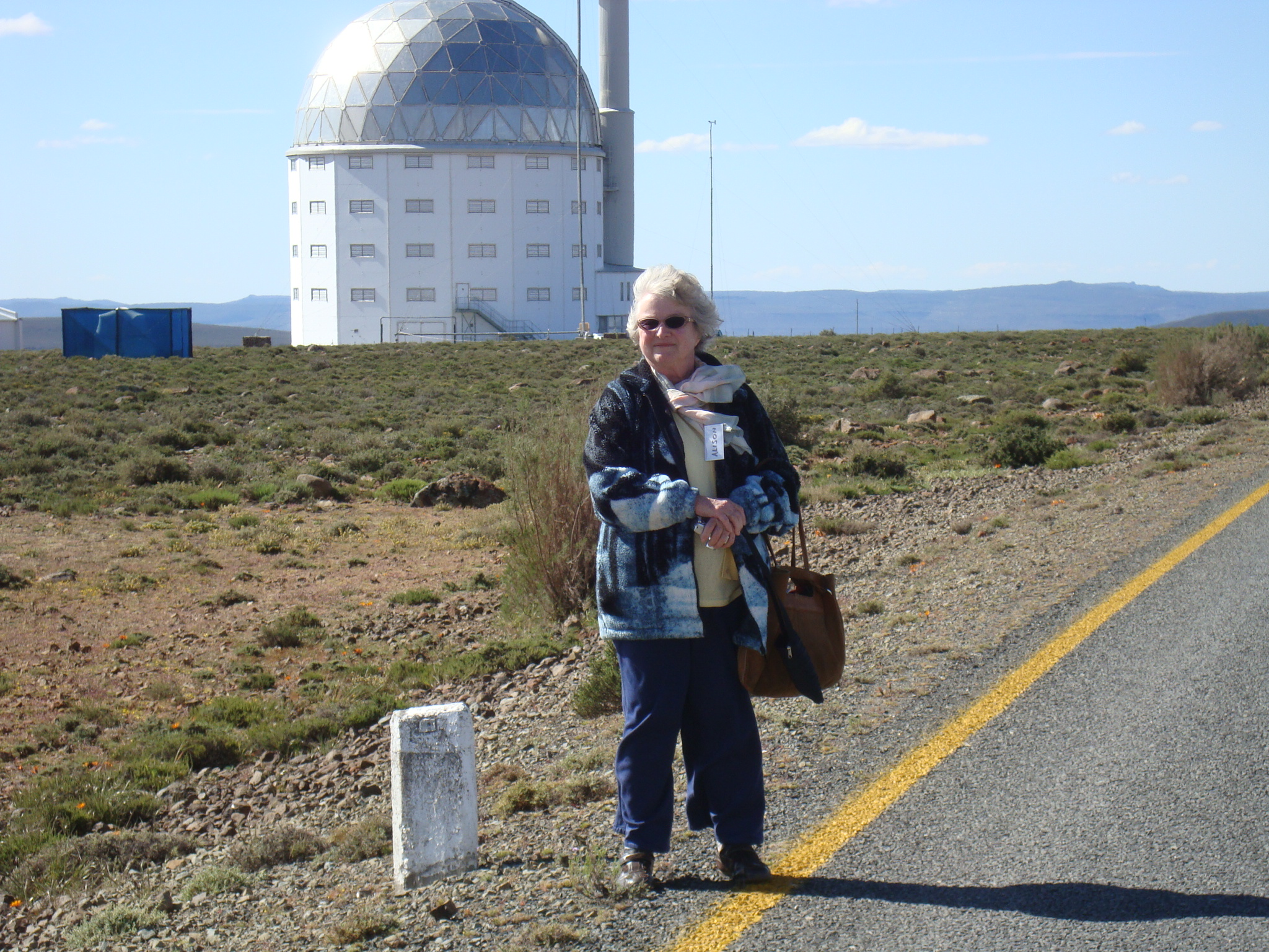 Sutherland South Africa  city images : South African Large Telescope | despatchesfromtimbuktu
